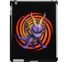 Spyro 2 No Flames iPad Case/Skin