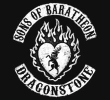 Sons of Baratheon: Dragonstone by Digital Phoenix Design
