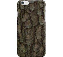 Treebark Art iPhone Case/Skin