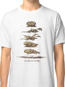Evolution Zerg Classic T-Shirt