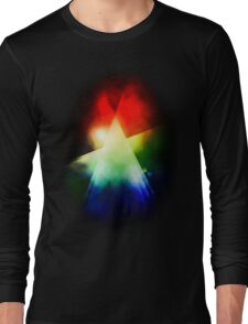 The Beauty of The Unknown Long Sleeve T-Shirt