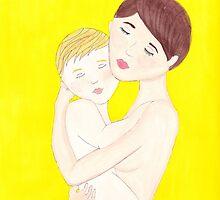 Mother's Love by Marissa Falk-Varcoe