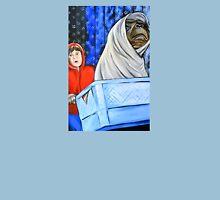 E.T. and Elliot Unisex T-Shirt