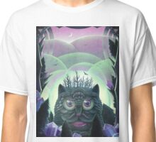 Metal kitten Classic T-Shirt