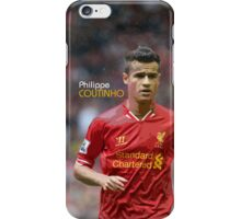 Philippe Coutinho - Design 2 iPhone Case/Skin
