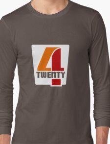 Four Twenty Long Sleeve T-Shirt