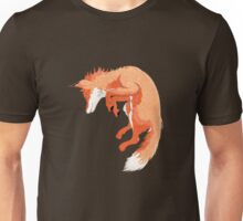Jumping Fox Unisex T-Shirt