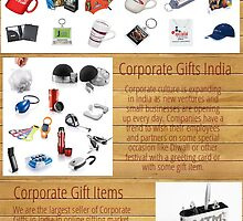 Corporate Gifts Suppliers by narenderanaath