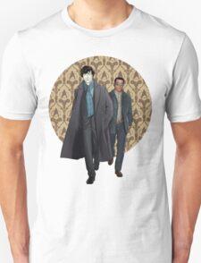 STARLOCK T-Shirt