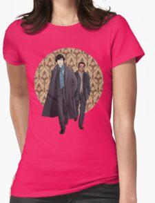 STARLOCK Womens Fitted T-Shirt