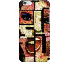 Kiss Me. I Dare You. iPhone Case/Skin