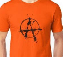 Anarchy Unisex T-Shirt