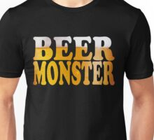Beer Monster Unisex T-Shirt