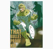 That Bulletproof Kid - Holes Kids Tee