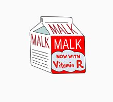 Malk, now with Vitamin R T-Shirt