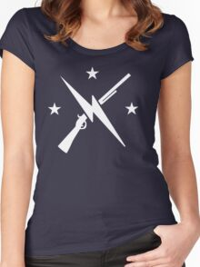 General, your orders. Women's Fitted Scoop T-Shirt