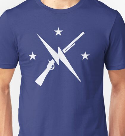 General, your orders. Unisex T-Shirt