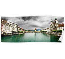 Luzern 1 Poster