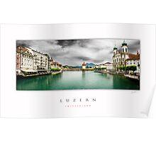 Luzern 2 Poster