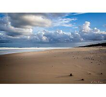 Mudjimba Beach Photographic Print