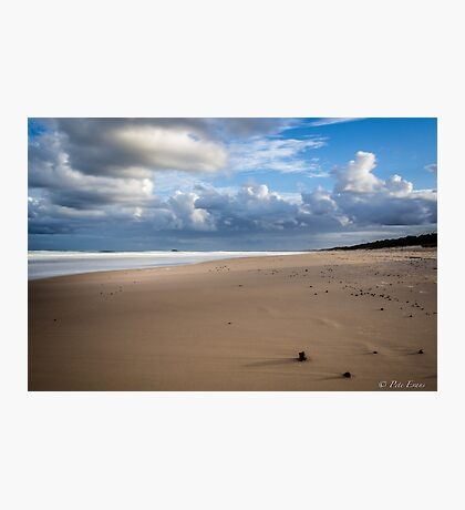 Mudjimba Beach Photographic Print
