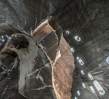 Salt Mine  by Dobromir Dobrinov