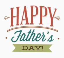 Happy Father's Day by BrightDesign