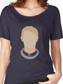 2 John Watson Women's Relaxed Fit T-Shirt