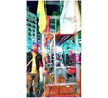 Pro(gress)test(ification), Barcelona, 2009-12-03 Photographic Print