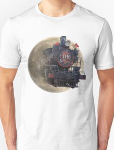 NIGHT TRAIN 1716 T-Shirt