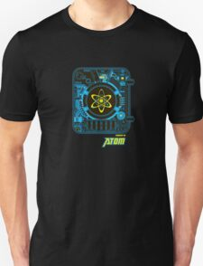 Powered by Atom_ver.03 T-Shirt