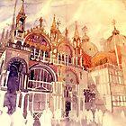 Venezia by Maja Wrońska