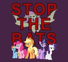 Stop the Flutterbat Unisex T-Shirt