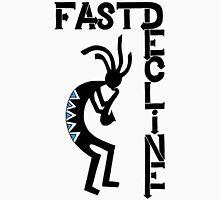 Fast Decline Band Tee (Black) Unisex T-Shirt