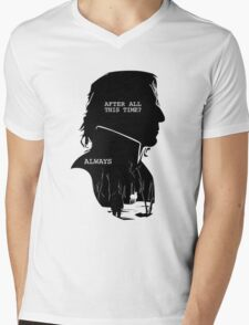 """""""After all this time?"""" """"ALWAYS"""" T-Shirt"""