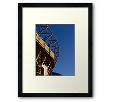 Twickenham Framed Print