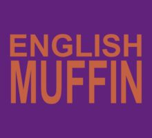 English Muffin by poorlydesigns
