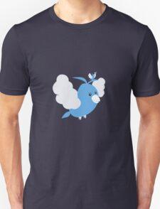 Swablu Twitter Unisex T-Shirt