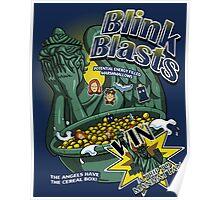 Blink Blasts Poster