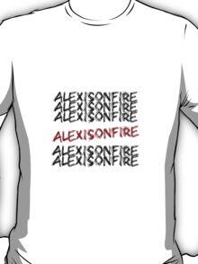 Alexisonfire T-Shirt