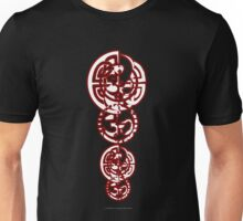 Celtic Ohm Totem Unisex T-Shirt