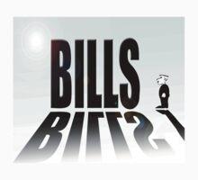 Big bills, small man by funkyworm