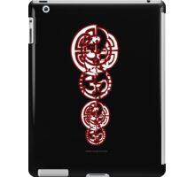 Celtic Ohm Totem iPad Case/Skin