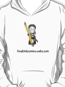 Freak Ink Comics T-Shirt