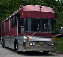 1981 Eagle Motor Coach RV by TeeMack