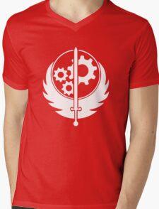 Ad Victorium! Mens V-Neck T-Shirt