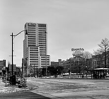 Winter in Columbus by njordphoto