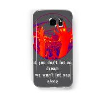 Dream Samsung Galaxy Case/Skin