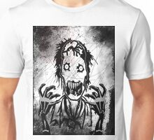 Zombie/Madman T-shirt Unisex T-Shirt