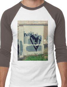 Have A Harte Tee Men's Baseball ¾ T-Shirt